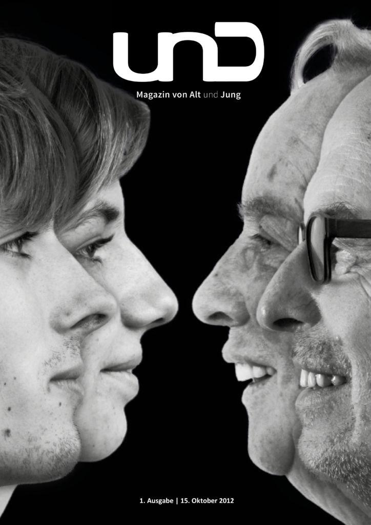1. Ausgabe – Herbst 2012 | Dialog
