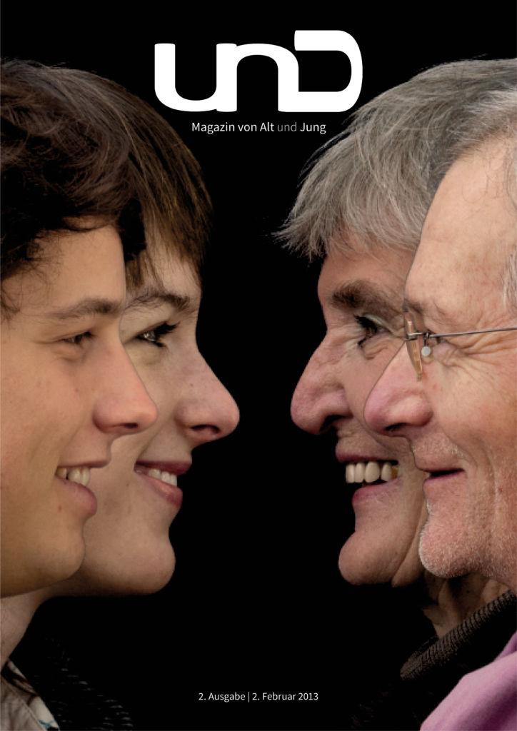 2. Ausgabe – Winter 2013 | Dialog