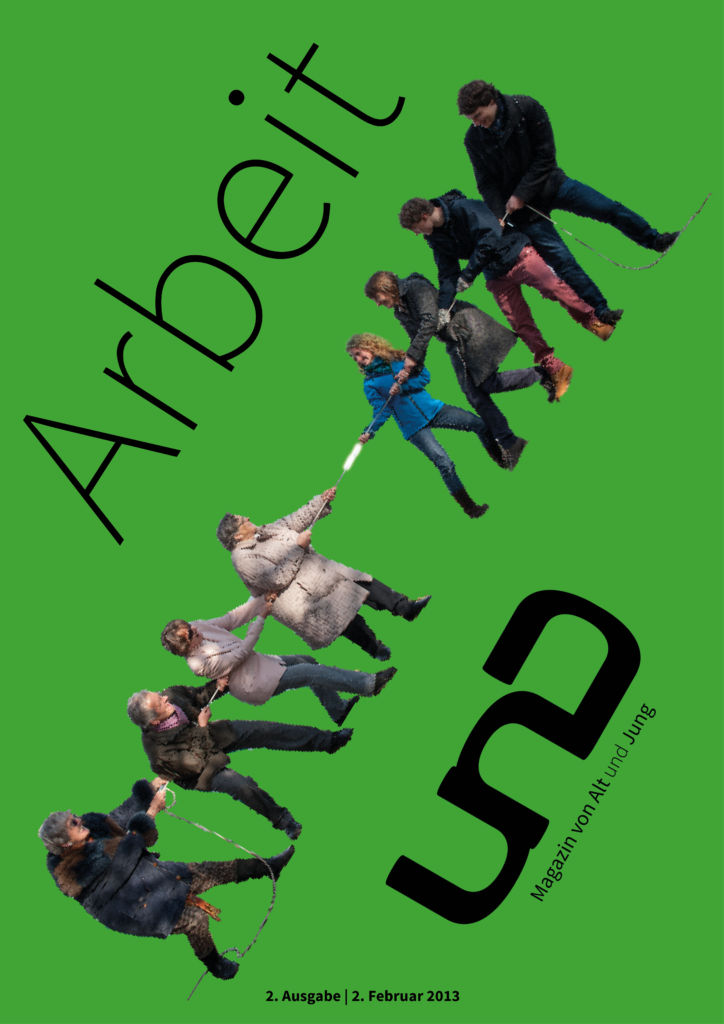 2. Ausgabe – Winter 2013 | Schwerpunkt