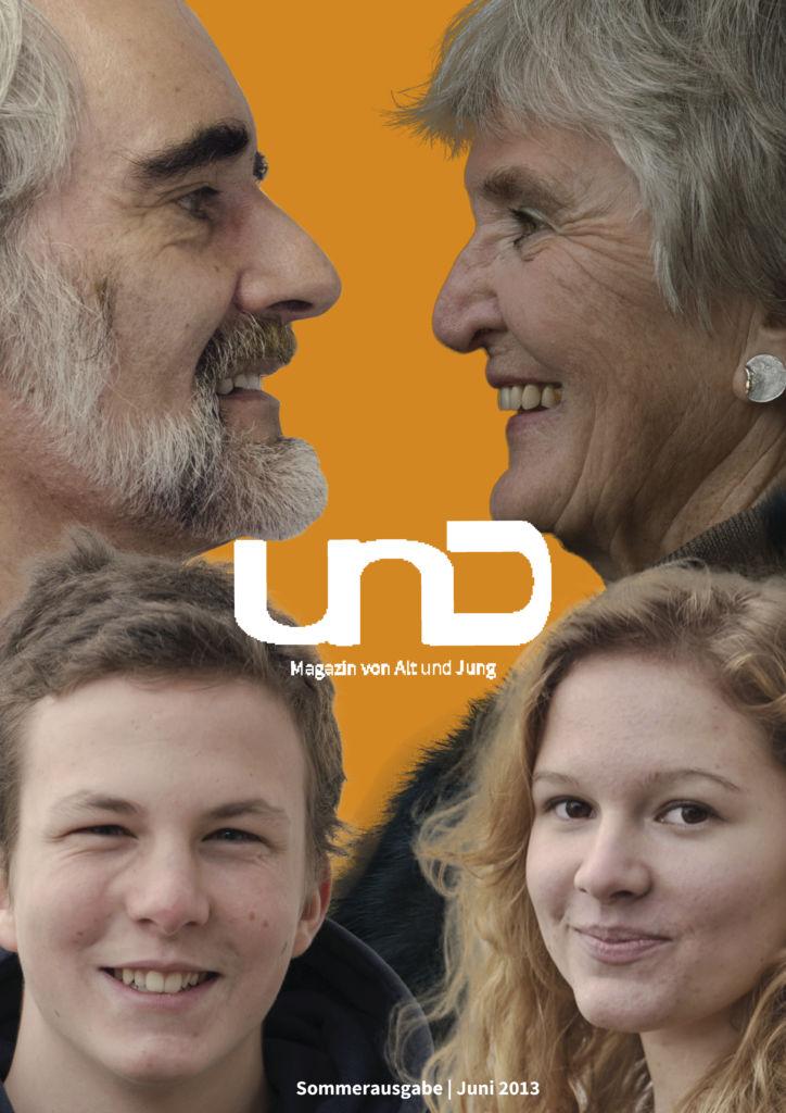 3. Ausgabe – Frühling 2013 | Dialog