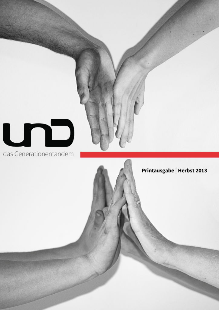 4. Ausgabe – Herbst 2013 | Dialog