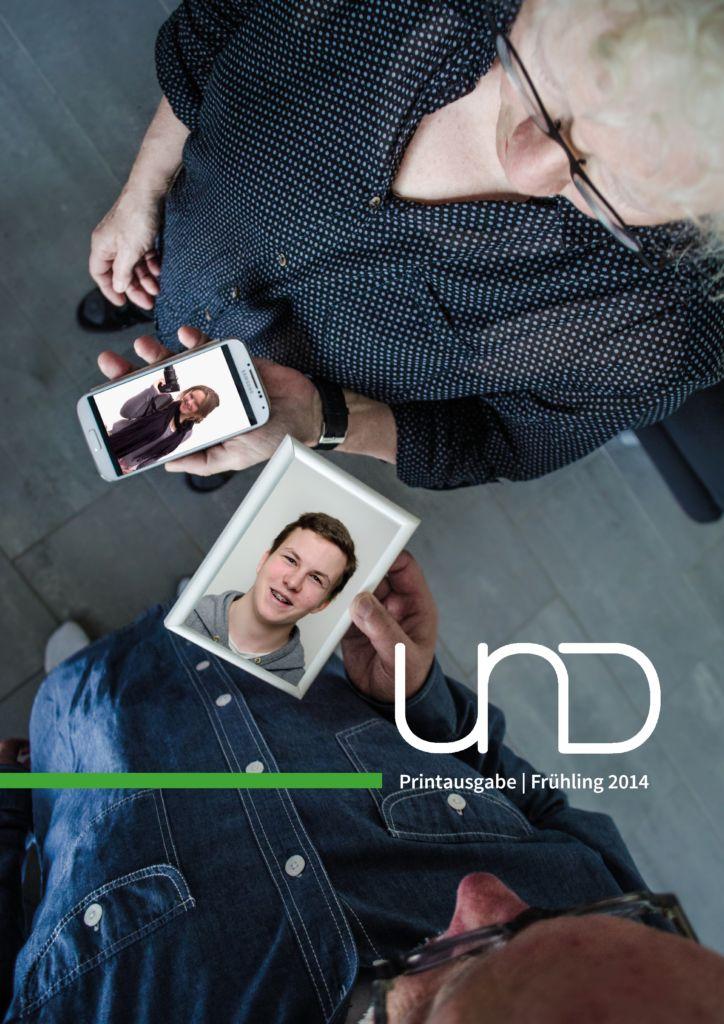 6. Ausgabe – Frühling 2014 | Dialog