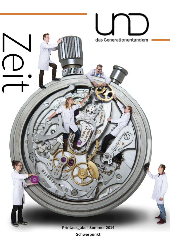 7. Ausgabe – Sommer 2014 | Schwerpunkt