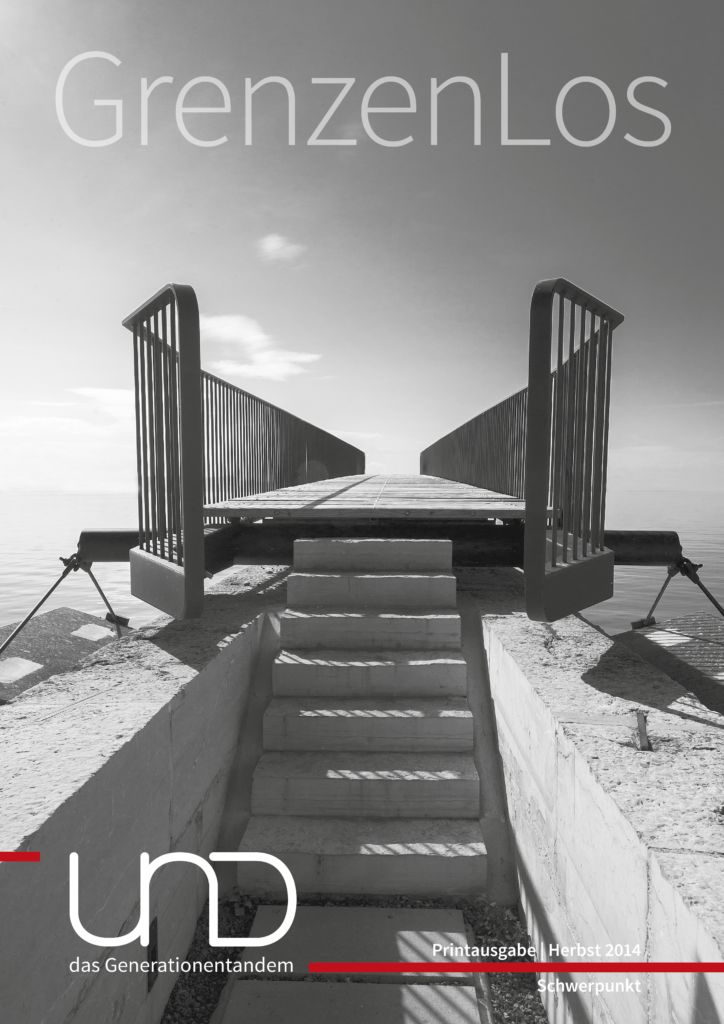 8. Ausgabe – Herbst 2014 | Schwerpunkt