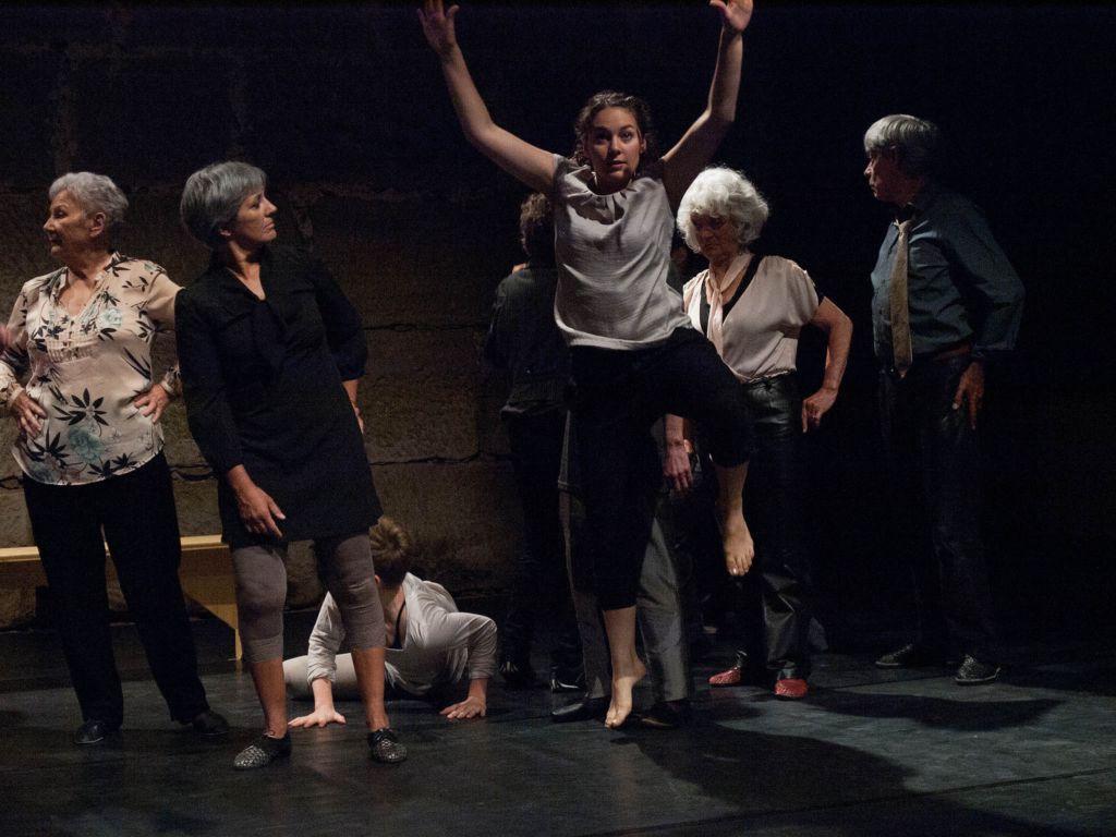Event Theaterfruehling: 18. Theatertreffen der Schulklassen, Wahlfach- und Freizeitgruppen aus dem Kanton Bern by ruben.ch